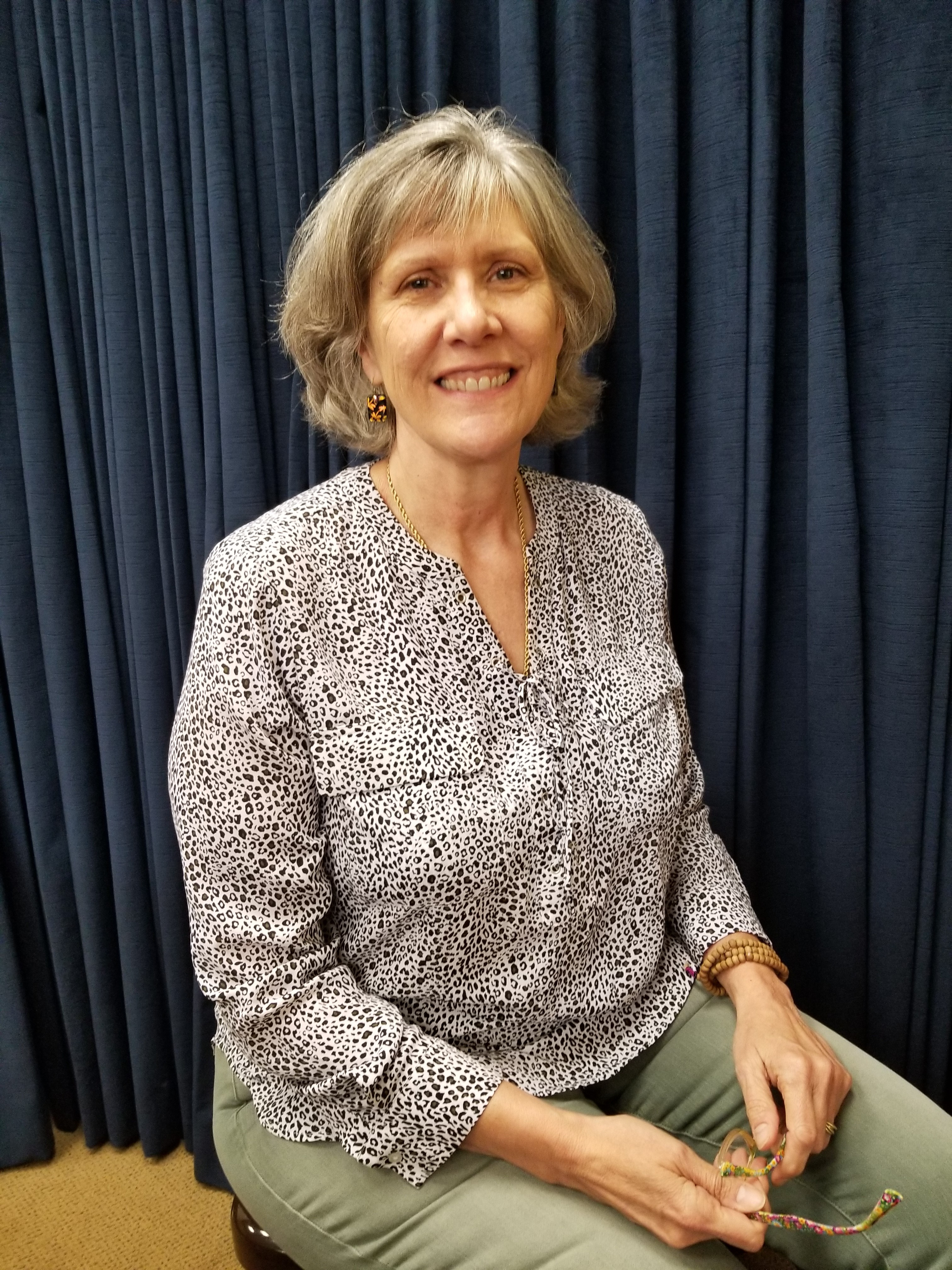Barbara Hadley