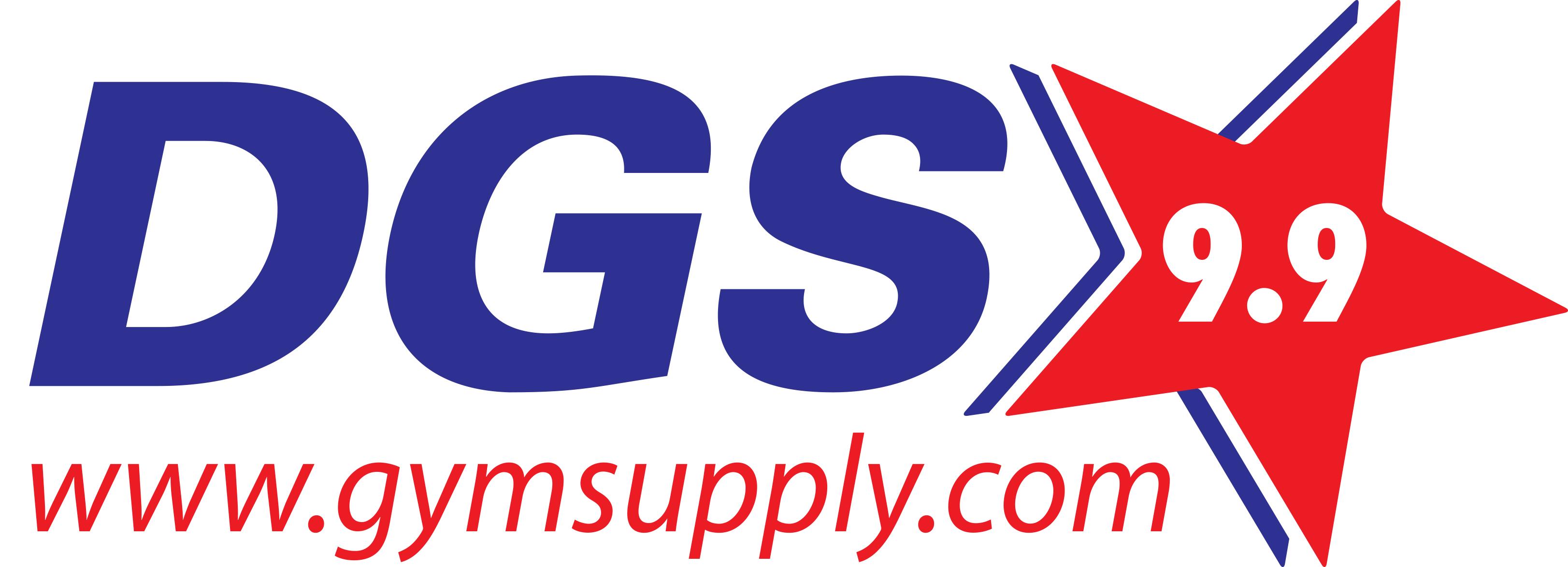 DGS Gym Supply