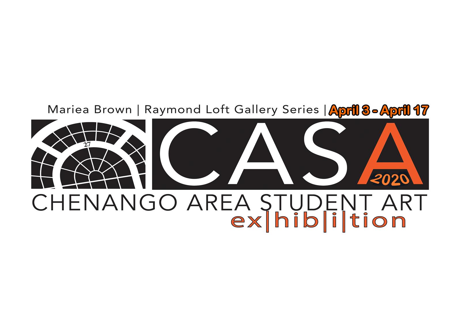 2020 CASA Student Art Show