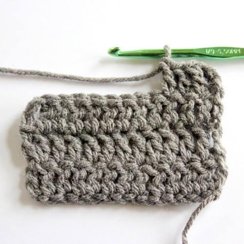 In Knots Crochet