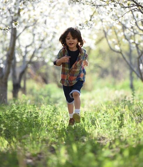 12 Tips for Raising Confident Kids