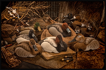 Bag'em Outdoors 6-Slot Decoy Bag