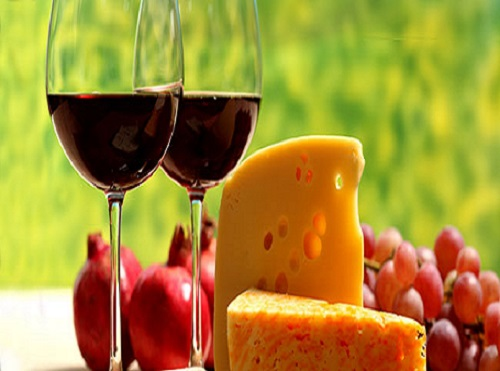 15th Annual Wine & Cheese Tasting & Auction Fundraiser