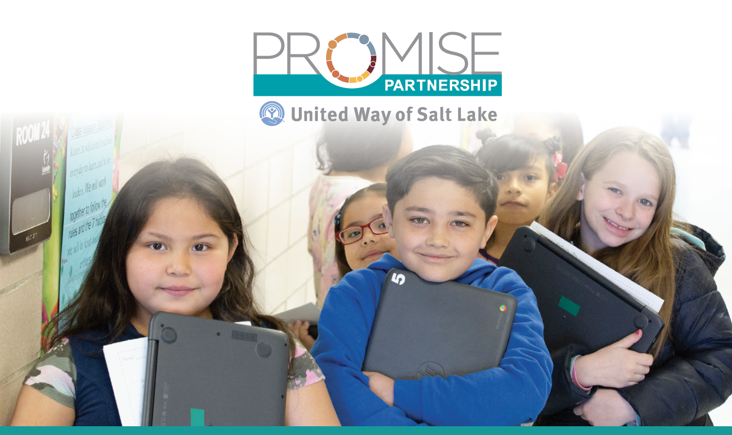 What is the McPolin Promise Partnership?