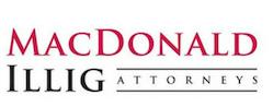 MacDonald Illig Jones & Britton