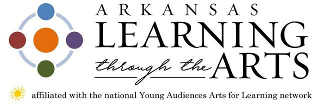 Arkansas Learning through the Arts