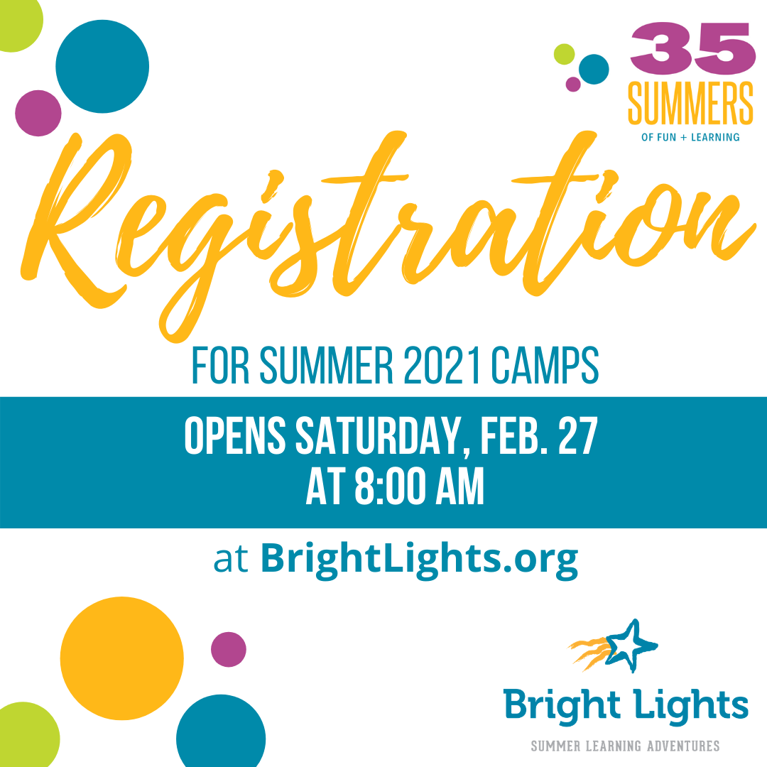 Ready for Registration?