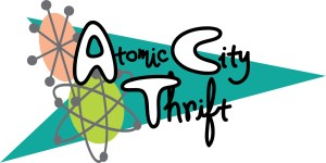 Atomic City Thrift Shop