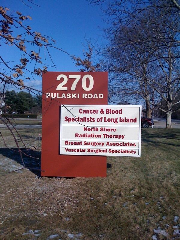 270 Pulaski Road