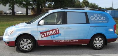 Hyundai Van Full Wrap
