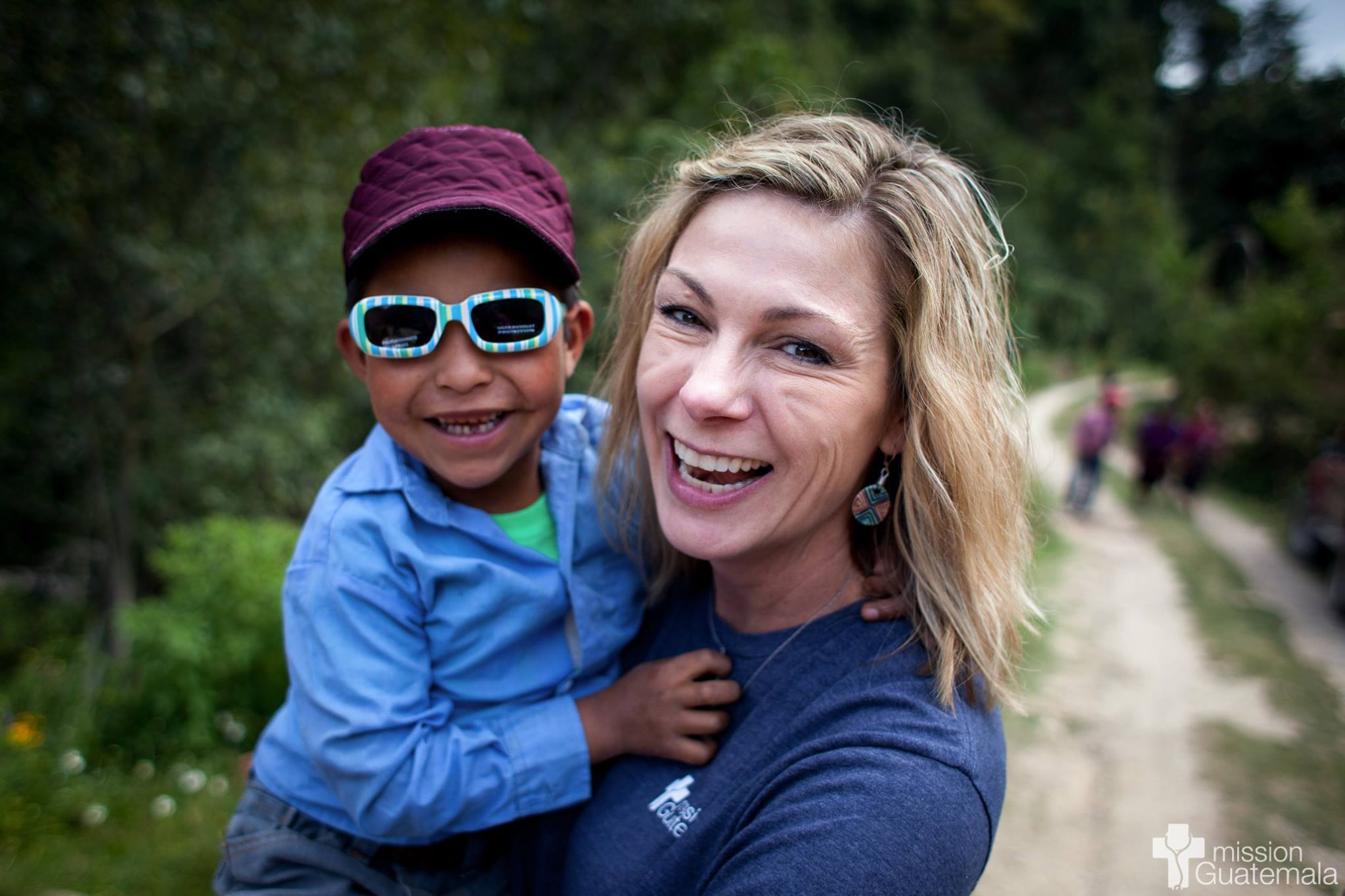 Leigh Randall Joins the Mission Guatemala Team!