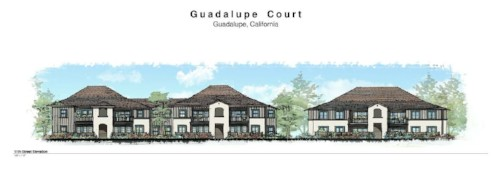 Affordable farmworker housing on track to open in Guadalupe by 2020