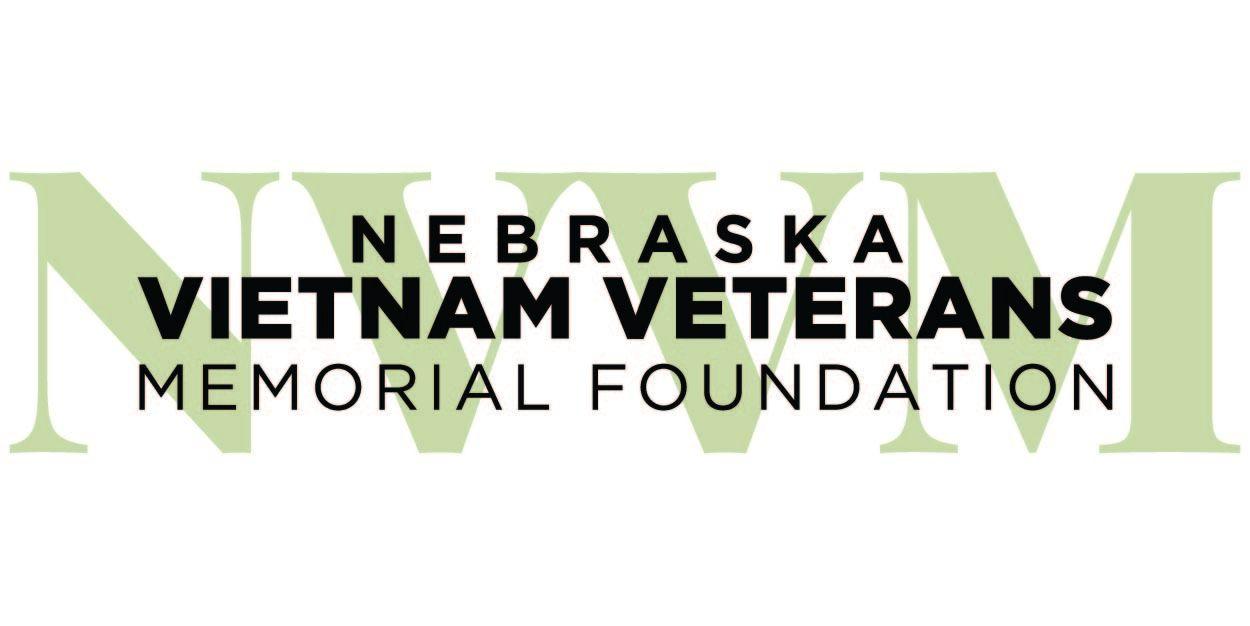 Nebraska Vietnam Veterans Memorial Foundation Launches Website