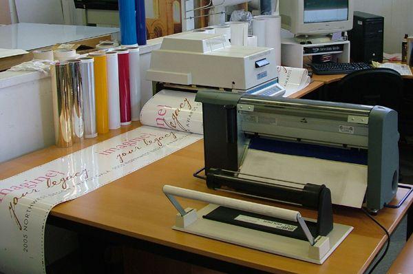 Gerber Edge Printing
