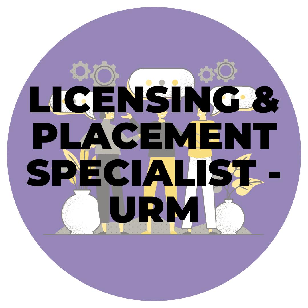 URM Recruitment