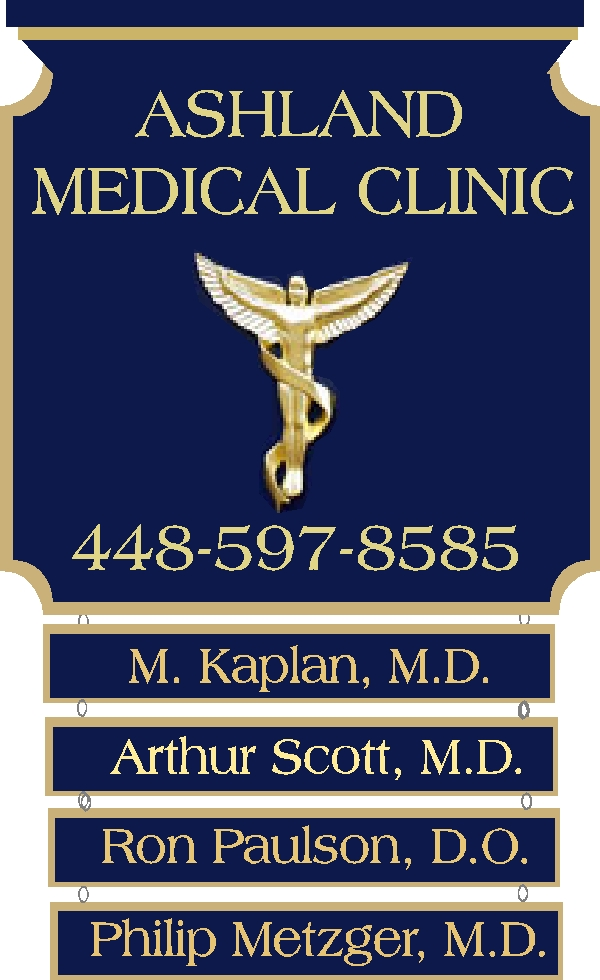 Physician Doctor Medical Health And Pharmacy Signs