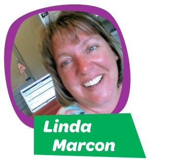 Linda Marcon
