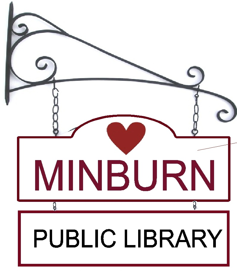 F15055- Design of Sign for City Public Library
