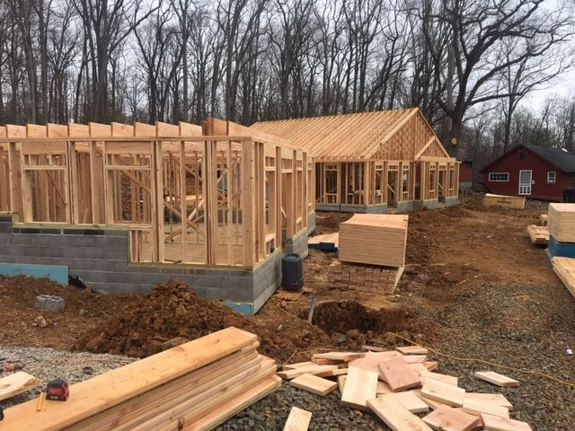 Camp Jotoni 2020 Cabin Update