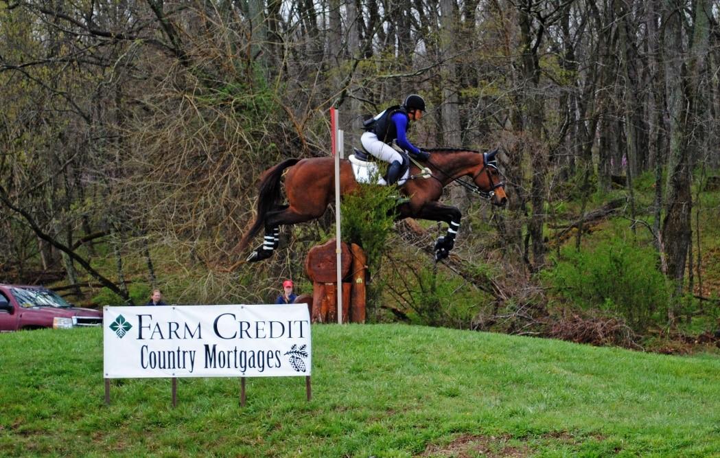 2017 HORSE TRIALS