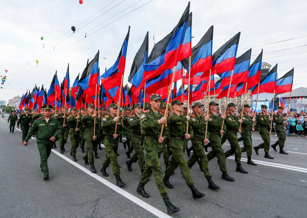 Why Ukraine cannot risk recognizing Putin's proxies