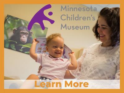 Minnesota Children's Museum: Play Initiative
