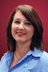 Theresa Ulicsni