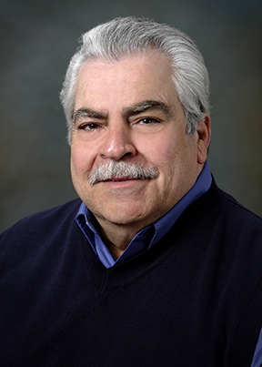 Lou Ciampi, Sr. --- Founder and Chairman Of the Board