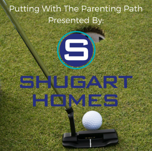 Putting with The Parenting PATH
