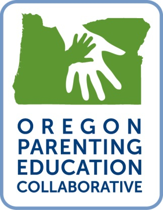 Oregon Parenting Education Collaborative