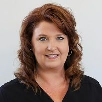 Theresa Nelson, M.A., President and CEO