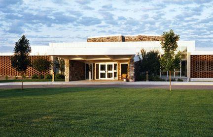 Annunciation Monastery Hospitality Center