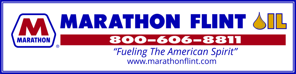Thank you to our Ties & Tails Emerald Sponsor, Marathon Flint Oil