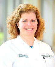 LANSING C. HILLMAN, CLASS OF 1997, JOINS PHOEBE CONVENIENT CARE AT PHOEBE NORTHWEST IN GA