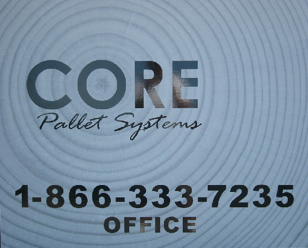 Core Pallet Systems