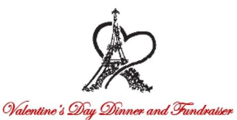 Valentine's Day Dinner & Fundraiser