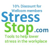 Tools for Addressing Stress at the Workplace
