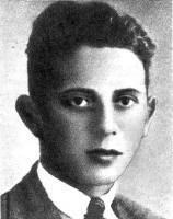 1942: Jerzy Różycki, Polish Cipher Bureau mathematician, died.
