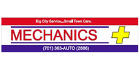 Mechanics Plus