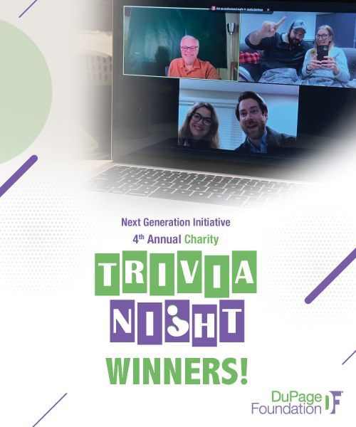Little Friends Inc. Recommended for Grant by Trivia Winners
