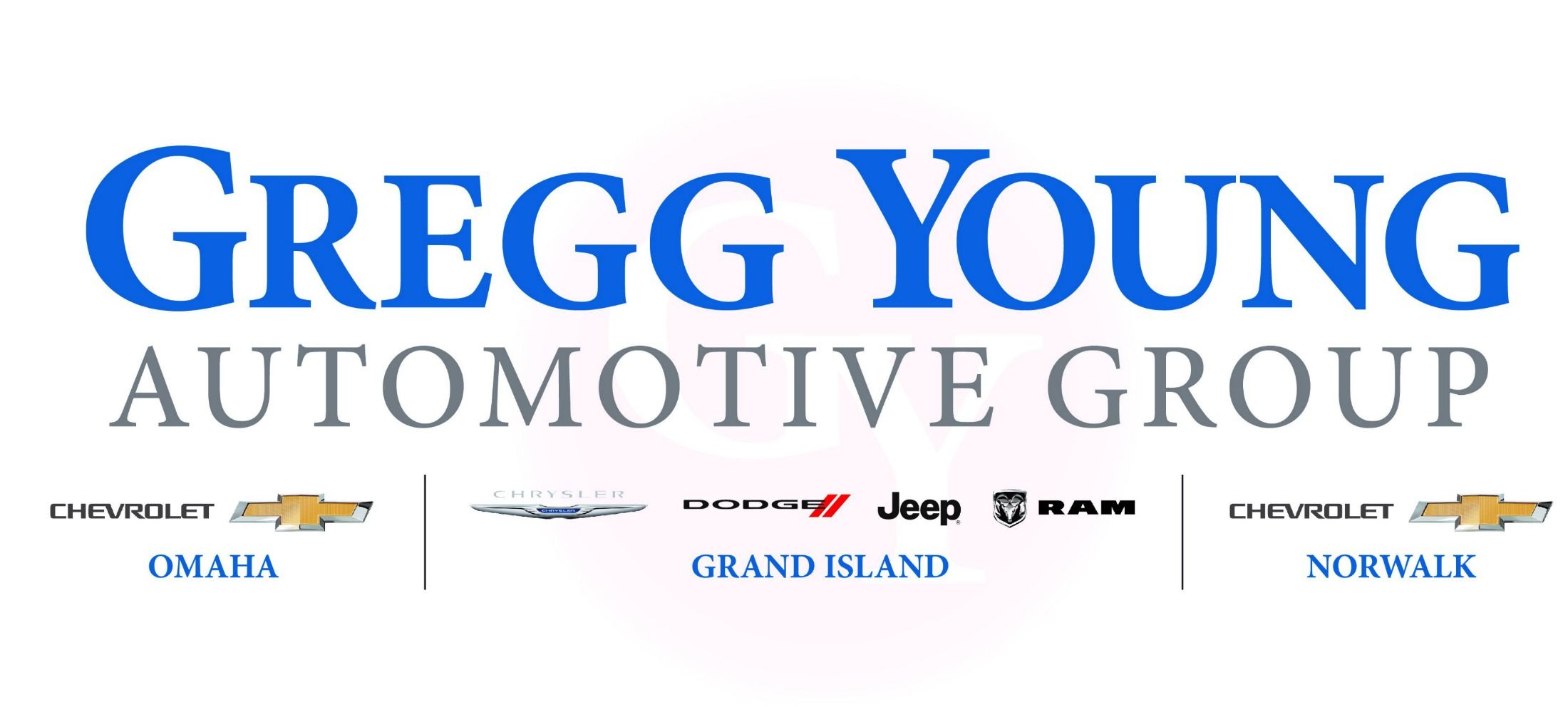 Gregg Young Automotive Group