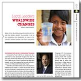 Local Leaders, Worldwide Changes