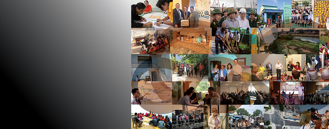 ISET Celebrates 20 Years of Work on Integrating Social and Physical Sciences to Promote Sustainable Development