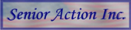 Senior Action, Inc.