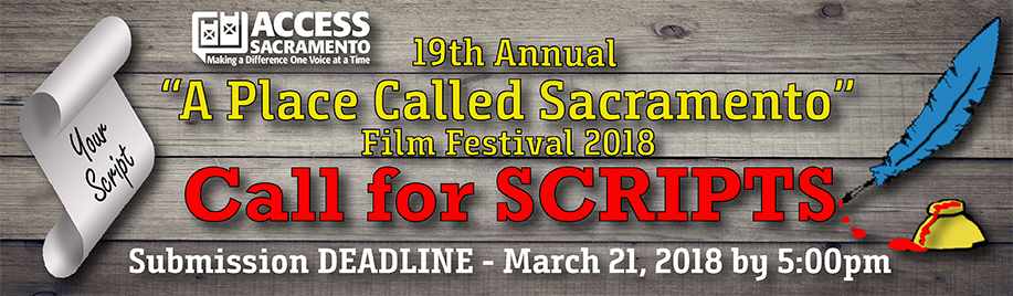 PCS 2018 Call for Scripts