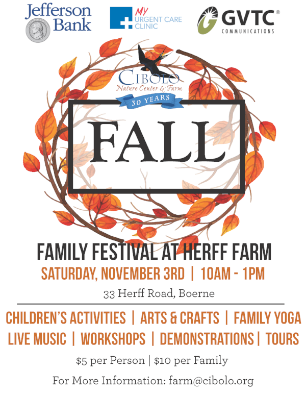 FARM: Fall Family Festival