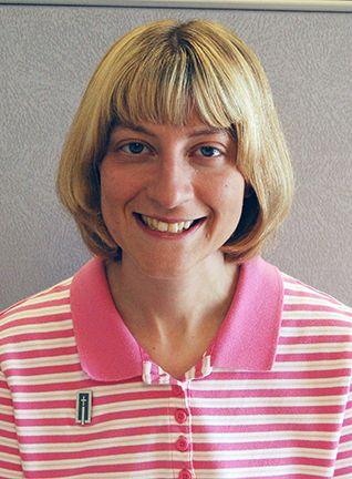 Sister Hannah Vanorny to Make Perpetual Monastic Profession Oct. 12