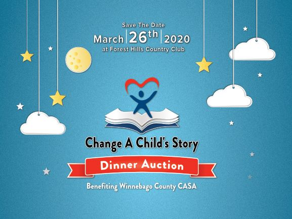 Dinner Auction