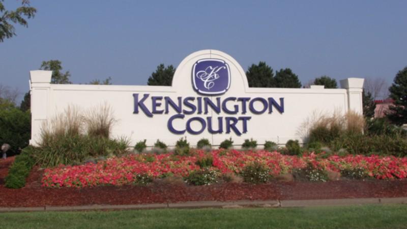 Kensington Court
