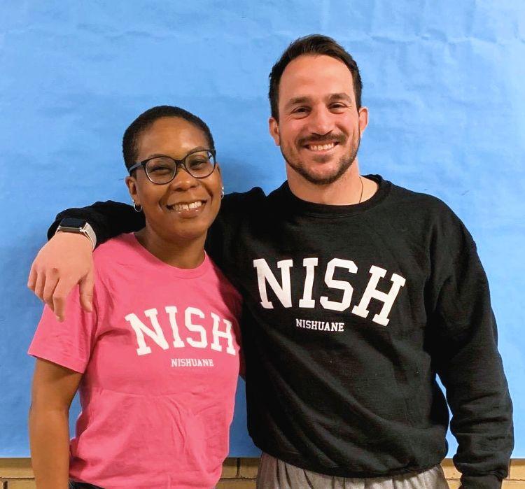 The Nish